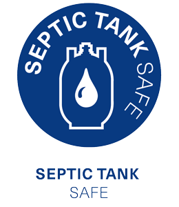septic tank safe