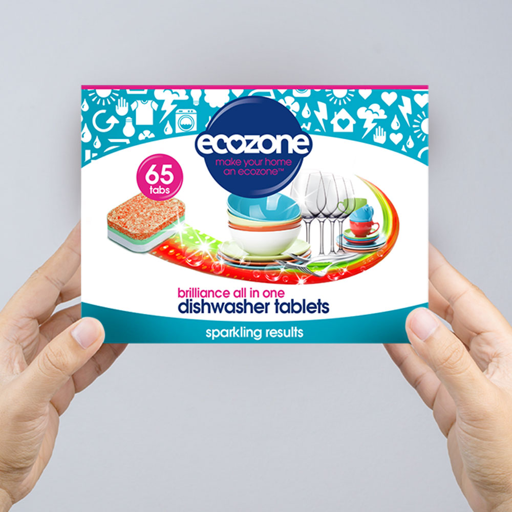 brilliance dishwasher tablets 65