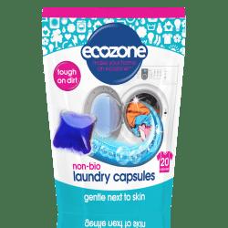 Ecozone Laundry Capsules