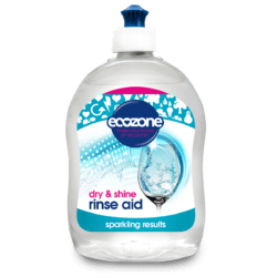 Ecozone Dishwasher Rinse Aid