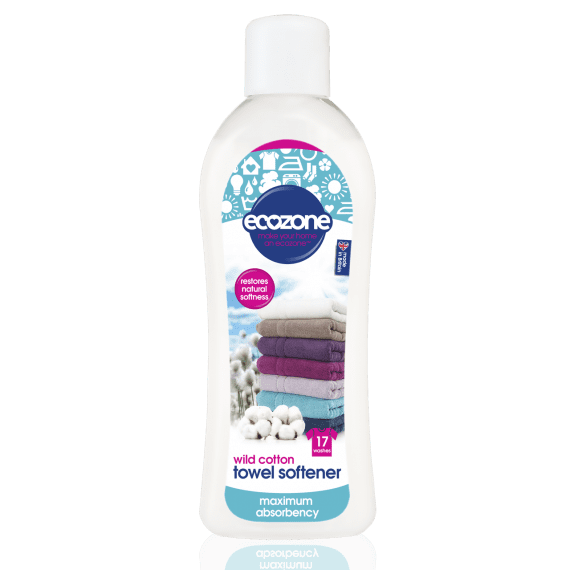 Ecozone Laundry Towel Softener