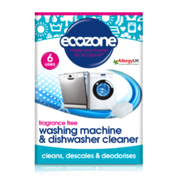 Ecozone Washing Machine Descaler