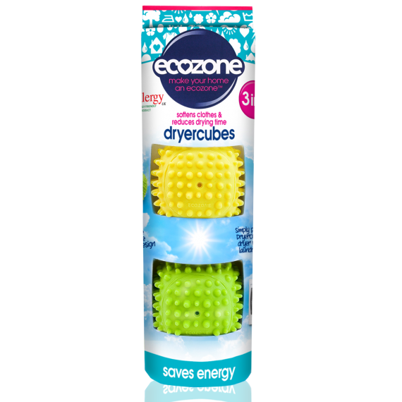 Ecozone Dryer Cubes