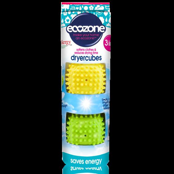 Ecozone Dryer Cubes
