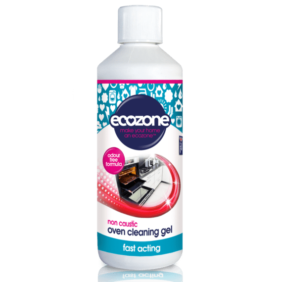 Ecozone Oven Cleaner