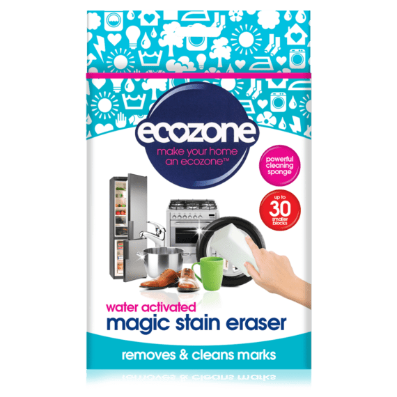 Ecozone Stain Magic Eraser