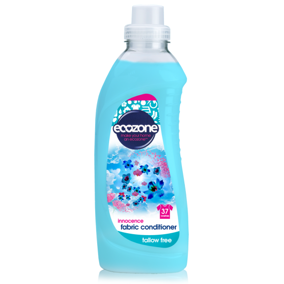 Ecozone Laundry Fabric Softener Innocence