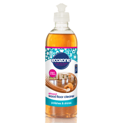 Ecozone Natural Wood Floor Cleaner