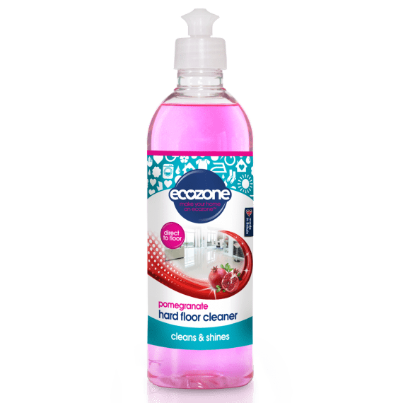 Ecozone Natural Floor Cleaner
