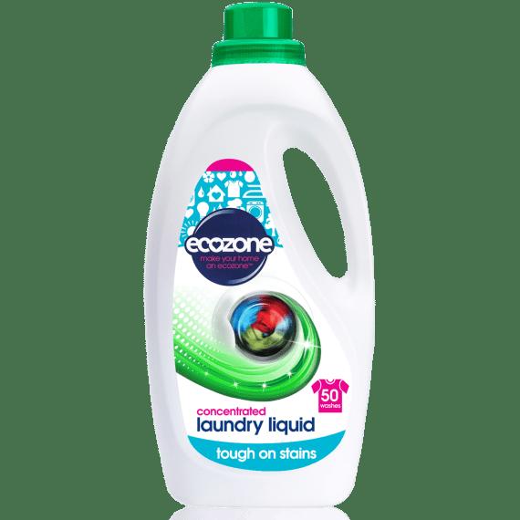 Ecozone Laundry Bio Detergent 2L
