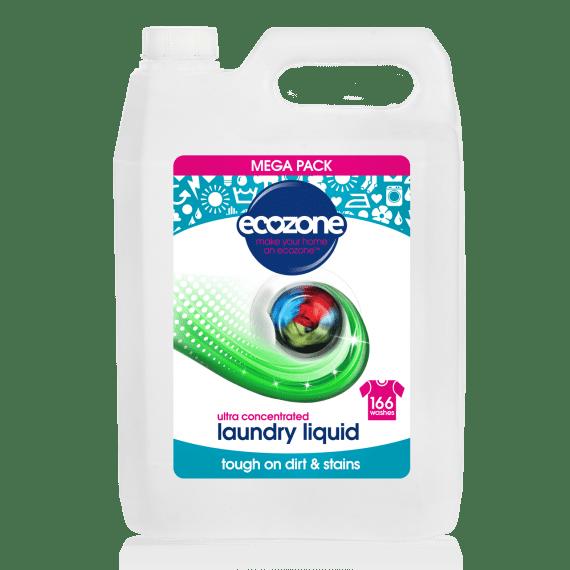 Ecozone Laundry Bio Detergent 5L