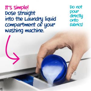 Non Bio Detergent Ecozone
