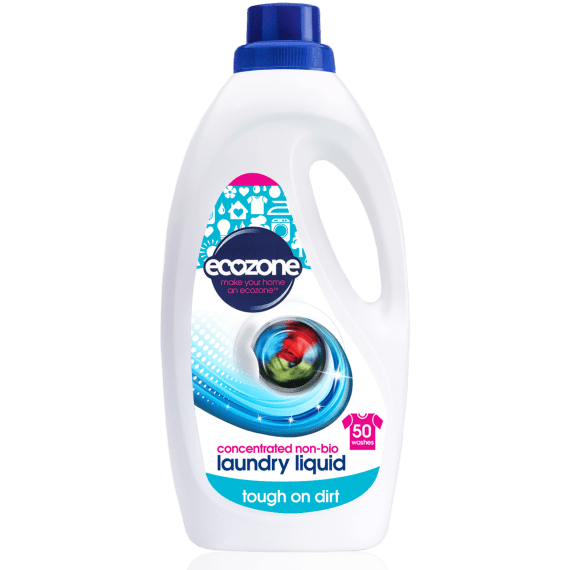 Non Bio Detergent 2L