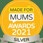 Made for mums Ecozone Awards 21