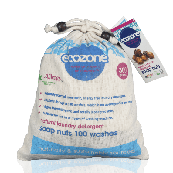 Ecozone Laundry Soap Nuts