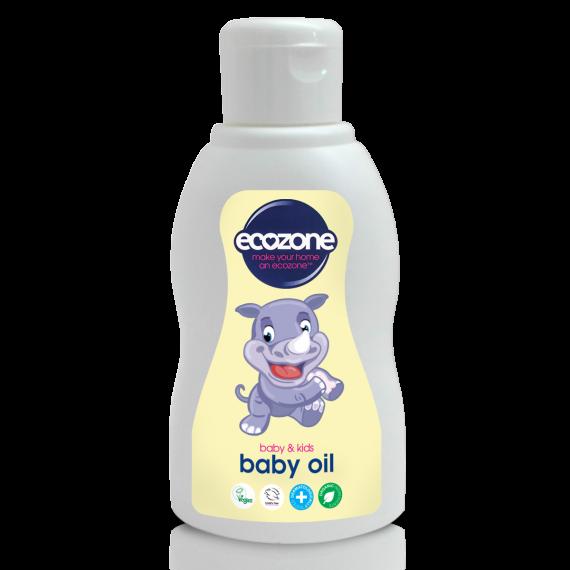 Ecozone Baby Oil