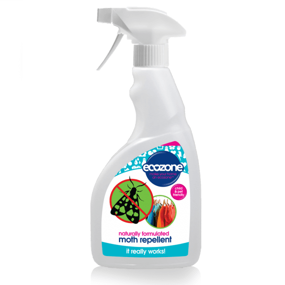 Ecozone Moth Repellent
