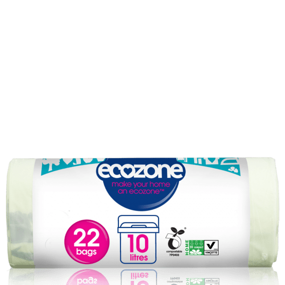 Ecozone Caddy Liners