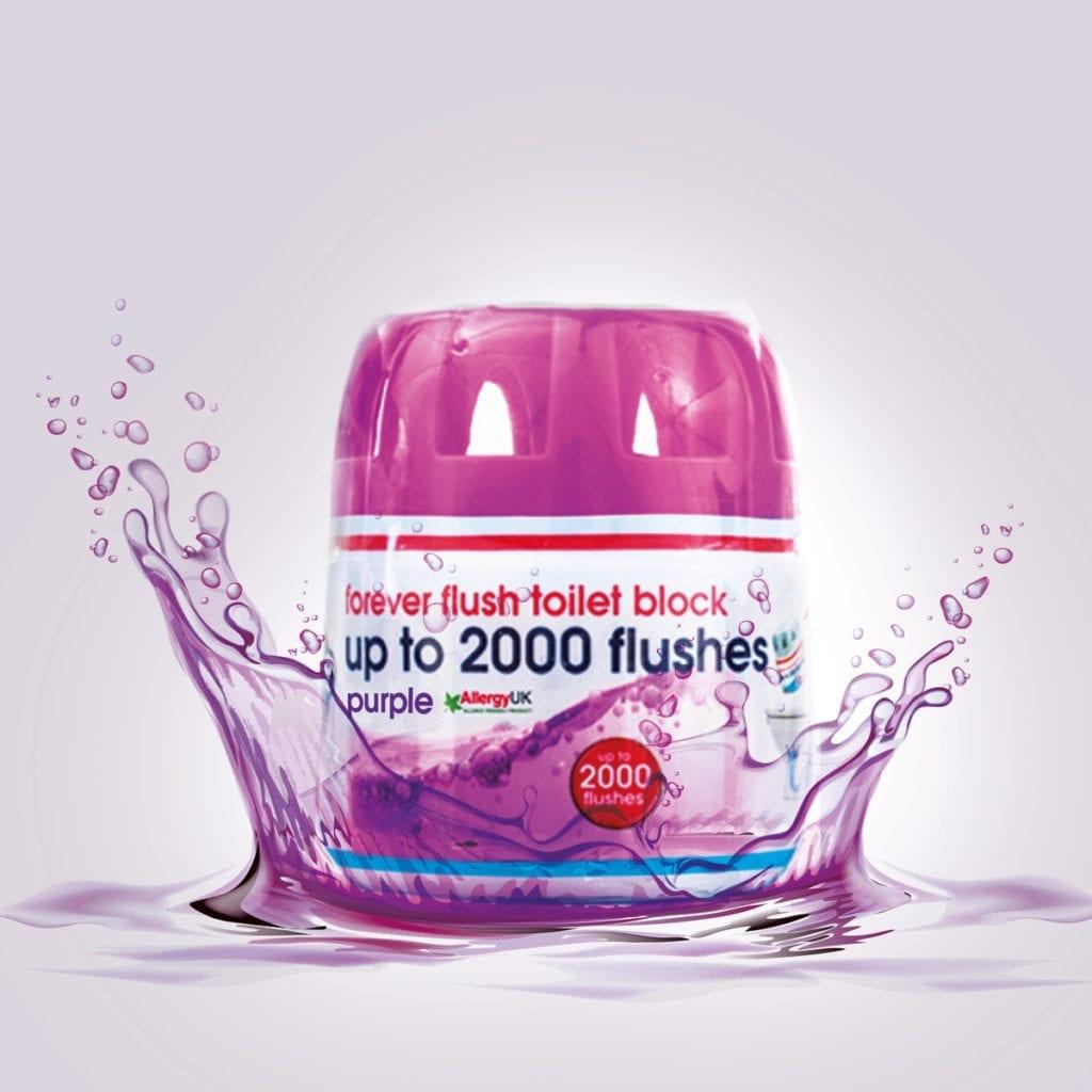 Ecozone Products forever flush