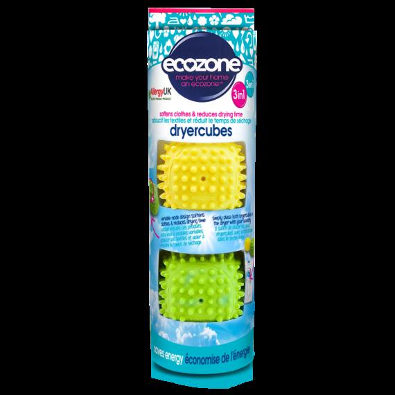 Ecozone Dryercubes