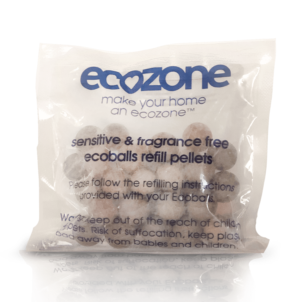 Ecoballs Refills Midnight Jasmine Ceramic Out Of Pack