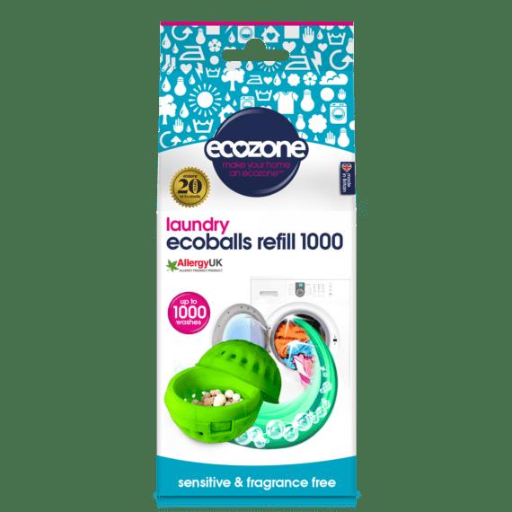 Ecozone Refills Laundry