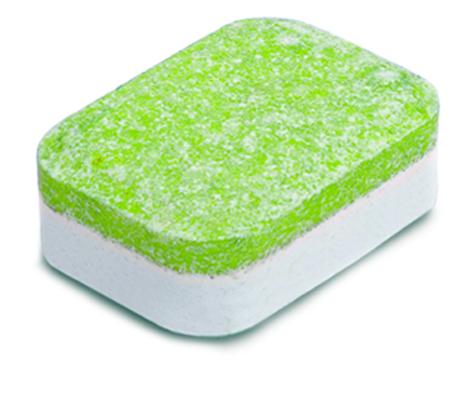 Ecozone washing machine & dishwashing cleaner Mint