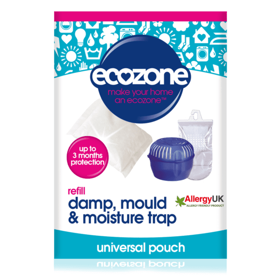 Ecozone Mould & Moisture Trap Refill