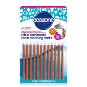 Citrus Drain Sticks