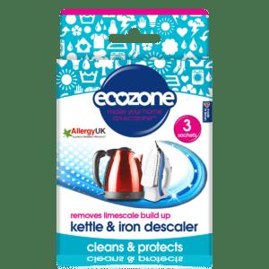 Sustainable Christmas Kettle & Iron