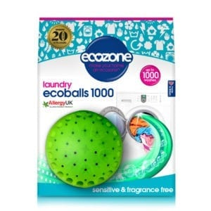 Eco Green Friday Ecoballs Fragrance Free