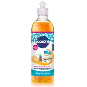 Eco Green Friday Washing Up Liquid
