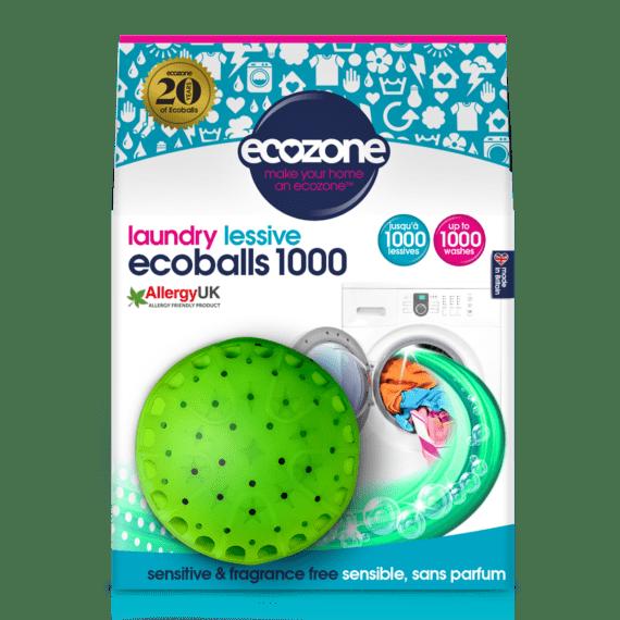 Ecozone Ecoball 1000