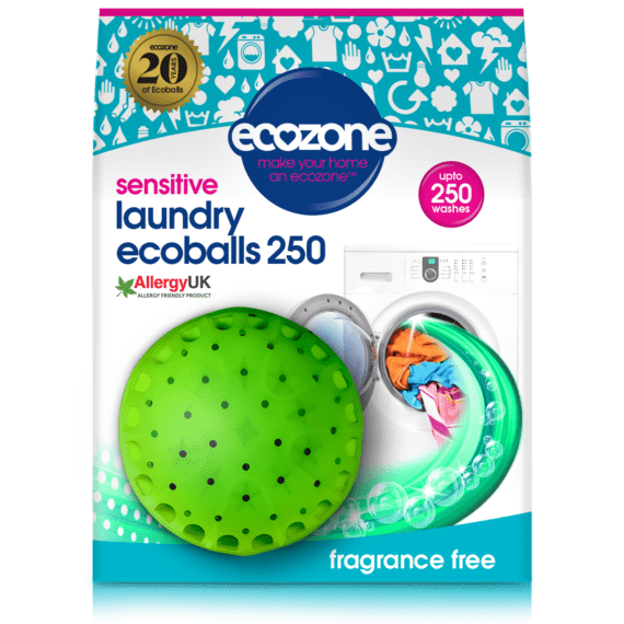 Ecoballs 250 Sensitive