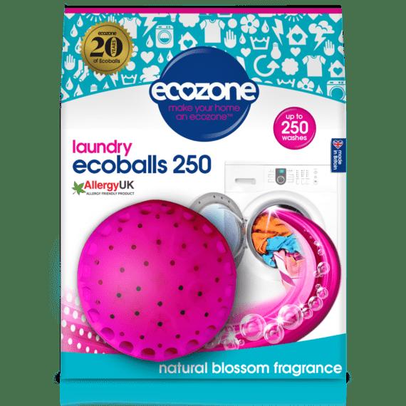 Ecozone Ecoballs 250 Natural Blossom