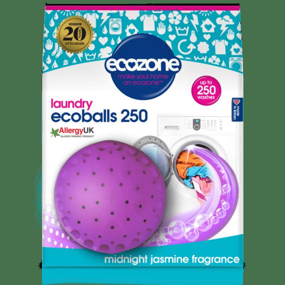 Ecozone Ecoballs 250 Midnight Jasmine