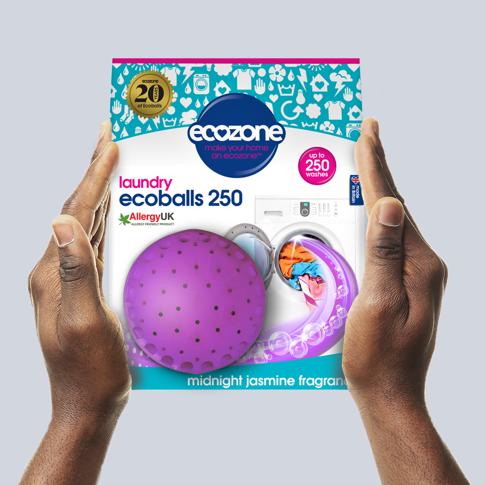 Ecozone Products Ecoball 250