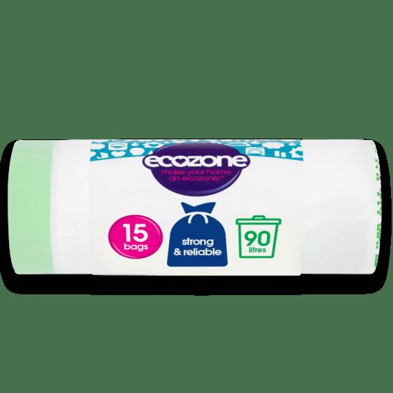 Ecozone Bin bag 90L
