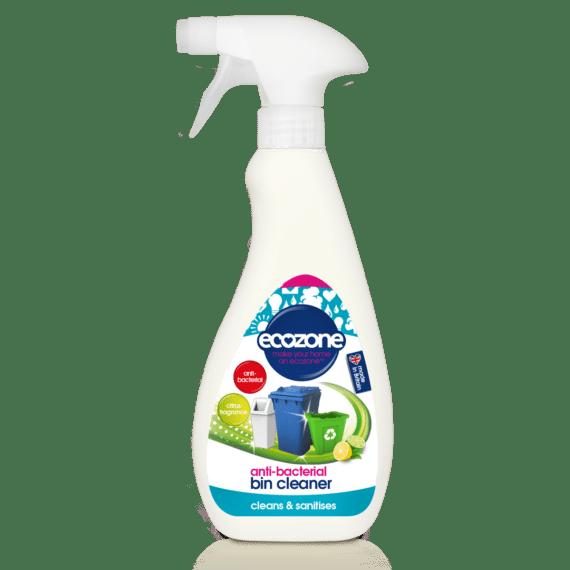 Ecozone Bin cleaner