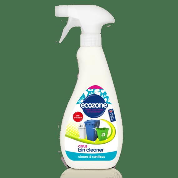 Bin Cleaner Ecozone