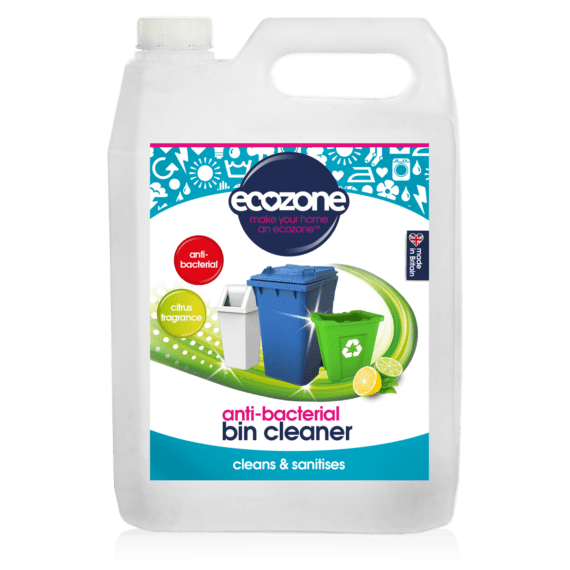 Ecozone Products bin cleaner 2L