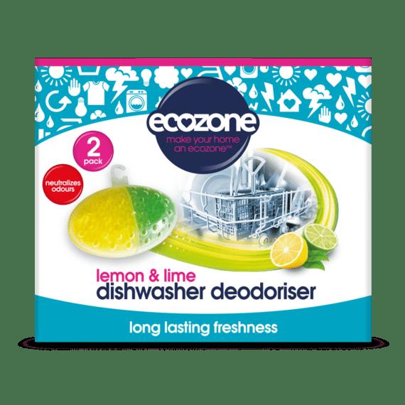 Désodorisant pour lave-vaisselle Ecozone Products