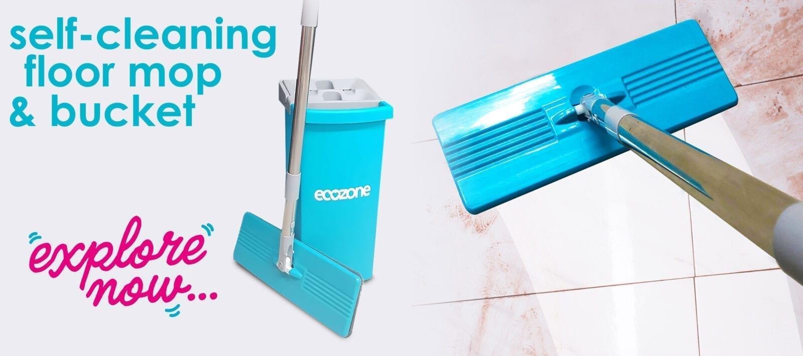 Ecozone Mop