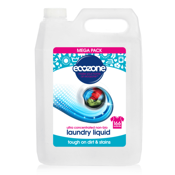 Ecozone Laundry Liquid 5L