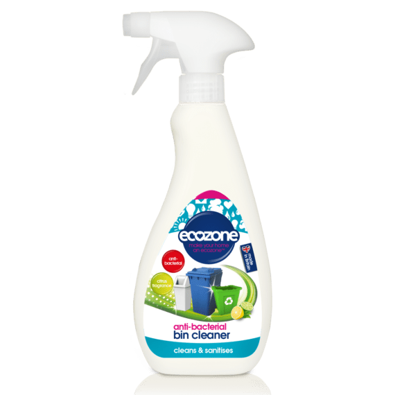 Ecozone products Bin cleaner