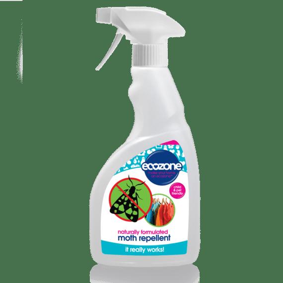 Ecozone Products moth repellent