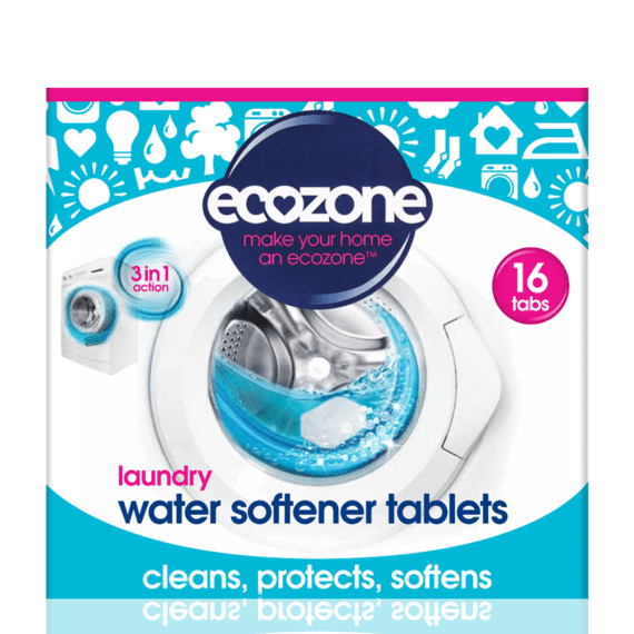 Ecozone Products Water Softener