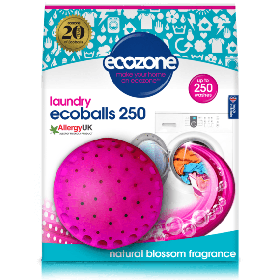 Ecozone Products Ecoball 250