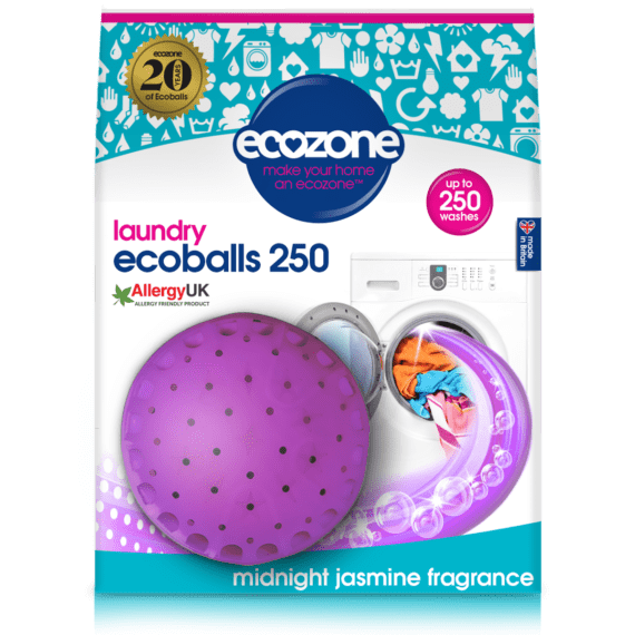 Ecozone Products Ecoball Midnight Jasmine