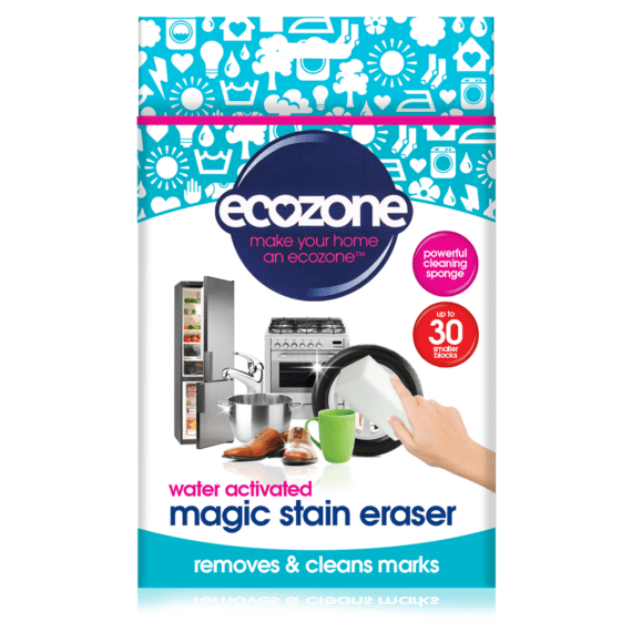 Ecozone Products Eraser